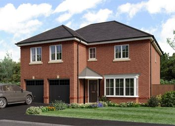 "Thumbnail 5 bed detached house for sale in ""Jura"" at Netherton Colliery, Bedlington"