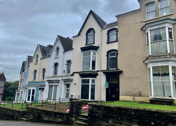 Thumbnail 9 bed terraced house for sale in Bryn Y Mor Crescent, Swansea