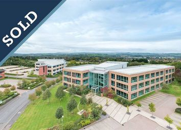 Thumbnail Office for sale in Pynes Hill, Exeter