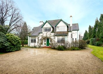 Thumbnail 5 bed detached house for sale in Bullbaiters Lane, Hyde Heath, Amersham, Buckinghamshire