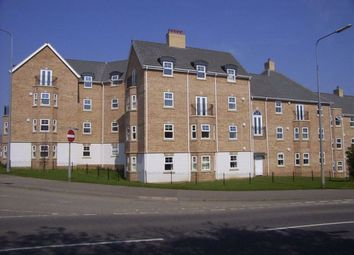 2 bed flat for sale in Morning Star Road, Daventry NN11