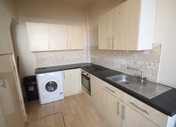 Thumbnail 1 bedroom flat to rent in Wilberforce Road, Leicester