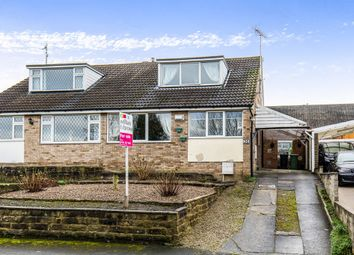 Thumbnail 2 bed semi-detached bungalow for sale in High Street, Farsley, Pudsey