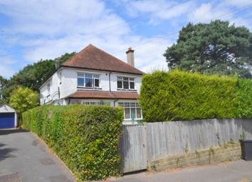 Thumbnail 2 bed flat to rent in Kings Avenue, Penn Hill, Lower Parkstone