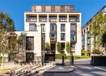 50 St. Edmunds Terrace, St. John's Wood, London NW8