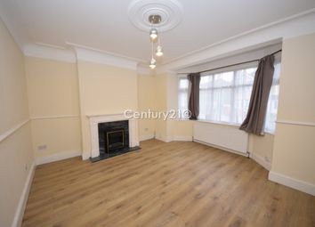 Thumbnail 3 bed semi-detached house to rent in Highcliffe Gardens, Ilford