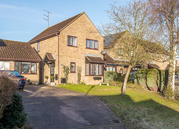 Thumbnail 4 bed detached house for sale in The Maltings, Walkern