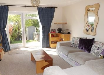 Thumbnail 2 bed property to rent in Buddle Close, Staddiscombe, Plymstock