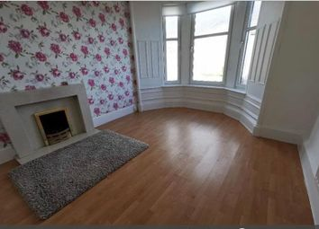3 bed flat for sale in Highholm Street, Port Glasgow PA14