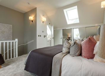 Thumbnail 3 bed semi-detached house for sale in Heather Gardens, Hethersett, Norwich, Norfolk