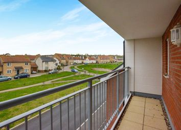 Thumbnail 1 bedroom flat for sale in Powis Lane, Oxley Park, Milton Keynes