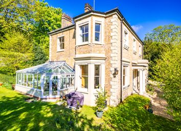 Thumbnail 6 bed detached house for sale in The Hawthorns, Streatley On Thames