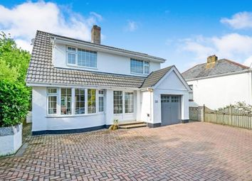 Thumbnail 3 bedroom detached house for sale in Bodmin, Cornwall, England