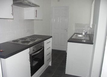 Thumbnail 1 bed flat to rent in Doncaster Rd, Mexborough