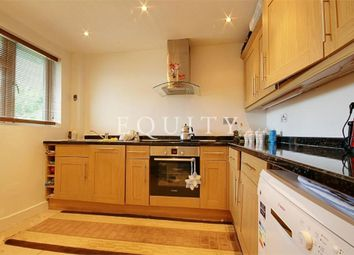 Thumbnail 1 bed flat for sale in Ramney Drive, Enfield