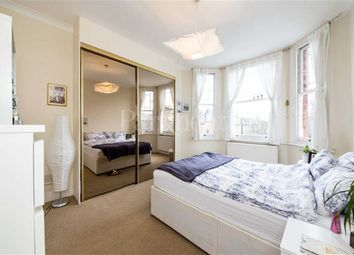 Thumbnail 2 bedroom flat to rent in Fairhazel Gardens, South Hampstead, London