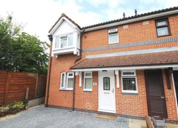 Thumbnail 3 bed end terrace house for sale in Hastings Close, Bedminster, Bristol, United Kingdom