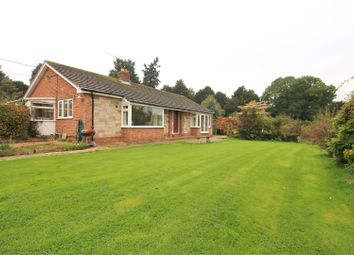 Thumbnail 3 bed detached bungalow for sale in Bircher, Leominster