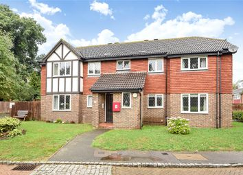 Thumbnail 2 bedroom property for sale in Chartwell Drive, Orpington
