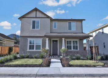 Thumbnail 4 bed property for sale in 180 Christine Lynn Dr, Morgan Hill, Ca, 95037