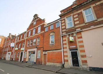 Thumbnail 1 bed flat to rent in Pickford Street, Aldershot