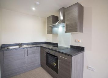 Thumbnail 1 bed flat to rent in Ashworth House, Manchester Road, Burnley