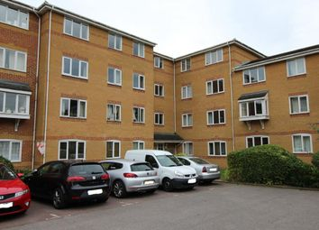 Thumbnail 2 bed flat for sale in Ascot Court, Aldershot