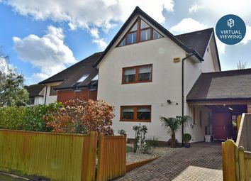 4 bed detached house for sale in Brook Avenue, New Milton BH25