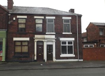 Thumbnail 3 bedroom terraced house for sale in Eaves Lane, Chorley, Lancashire
