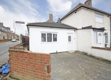 Thumbnail 2 bed semi-detached house to rent in Castillon Road, London