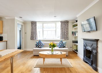 Thumbnail 1 bed flat to rent in Balcombe St, London
