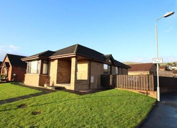 Thumbnail 3 bed bungalow for sale in Bar Hill Place, Kilsyth, Glasgow, North Lanarkshire