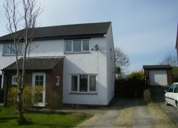 Thumbnail 2 bed property to rent in Huntingdon Way, Sketty, Swansea