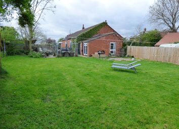 Thumbnail 3 bed detached bungalow for sale in East Street, Alford