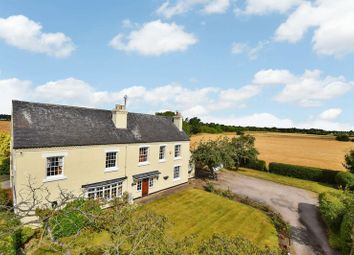Thumbnail 4 bed property for sale in Brackenhill, Caythorpe, Nottingham