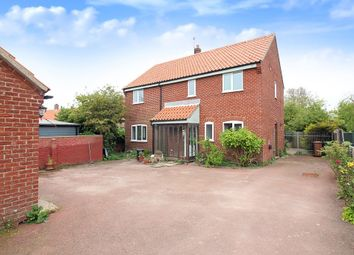 Thumbnail 5 bedroom detached house for sale in Lighthouse Lane, Happisburgh, Norwich