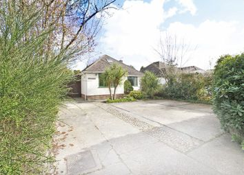 Thumbnail 3 bed property for sale in West Road, Bransgore, Christchurch