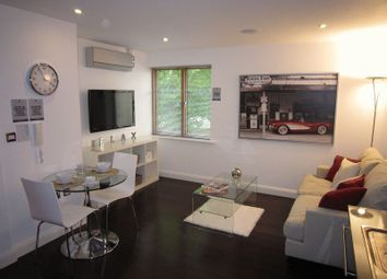 Thumbnail 1 bed flat to rent in Braggs Lane, St. Philips, Bristol
