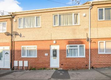 Thumbnail 2 bed flat for sale in Stockwell Drive, Mangotsfield, Bristol, South Gloucestershire