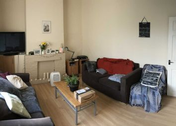 Thumbnail 3 bed terraced house to rent in Evelyn Street, Fallowfield, Manchester