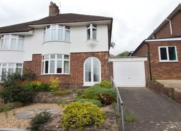 Thumbnail 3 bedroom semi-detached house for sale in Delamere Road, Northampton
