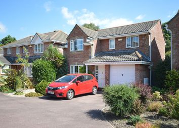 Thumbnail 4 bed detached house for sale in Forest Gate Gardens, Lymington