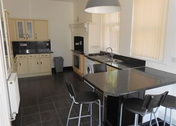 Thumbnail 1 bed flat to rent in Pantygwydr Road, Uplands, Swansea
