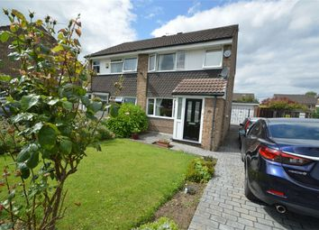 Thumbnail 3 bed detached house for sale in Bracadale Drive, Davenport, Stockport, Cheshire