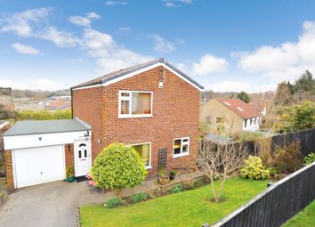 3 bed detached house for sale in Burnside Close, Harrogate HG1