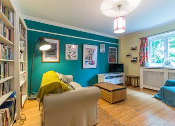 Thumbnail 2 bed flat for sale in Perth Court, Denmark Hill Estate, London