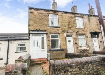 Thumbnail 2 bed terraced house for sale in Second Street, Low Moor, Bradford, West Yorkshire