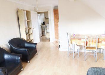 Thumbnail 1 bedroom flat to rent in Chamberlayne Road, London