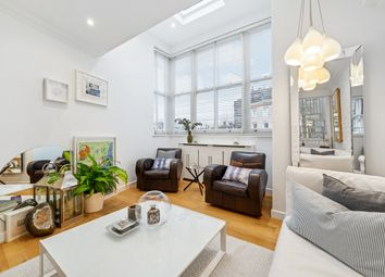 Berkley Grove, London NW1. 3 bed end terrace house for sale