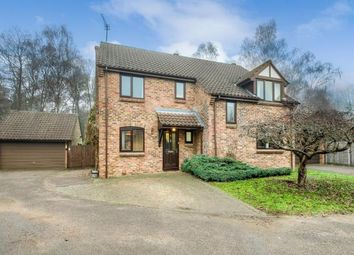 Thumbnail Property for sale in Heathlands, Welwyn, Hertfordshire